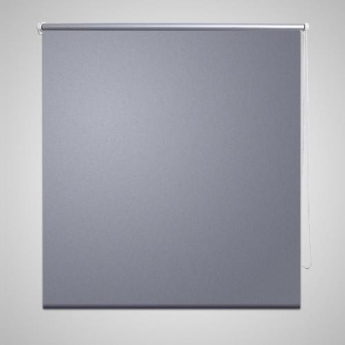Apagón ciega 100 x 230 cm gris