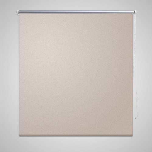 Blackout blind 120 x 230 cm beige