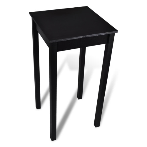 table de bar table de bar table de bar table 55 x 55 x 107 cm