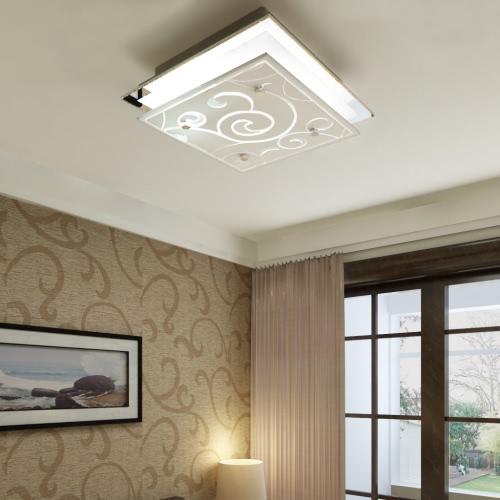Plafonnier et lampe de plafond de la lampe murale 1 x E27