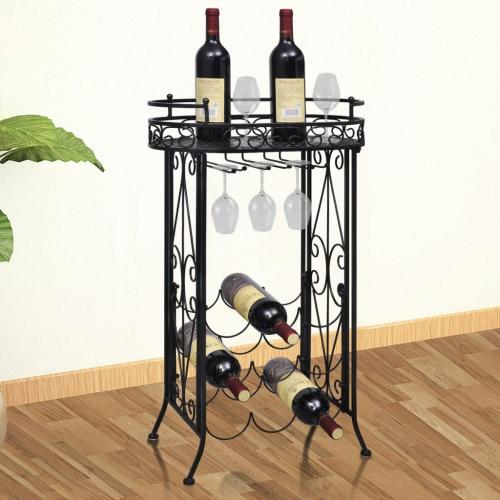 szafy rack butelkę wina stojak butelka stojak na wino 9