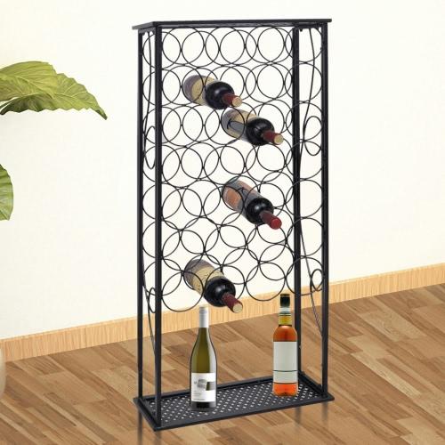 28 винную стойку бутылка подставка бутылка подставка винный шкаф