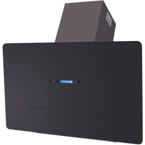 Cappuccio  con display touch 900 millimetri nero