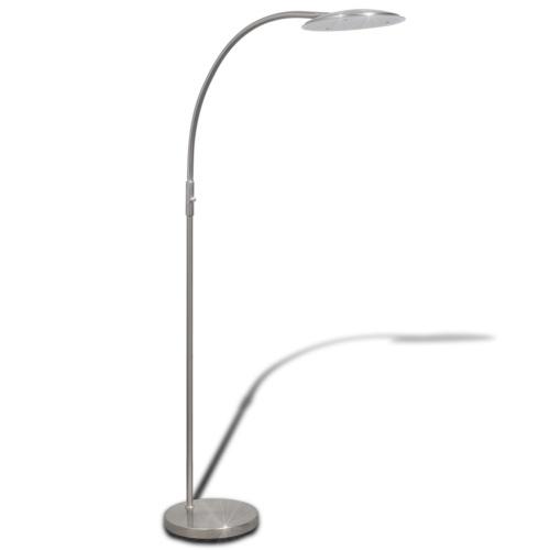 LED dimmerabili lampada da terra ad arco 18 W