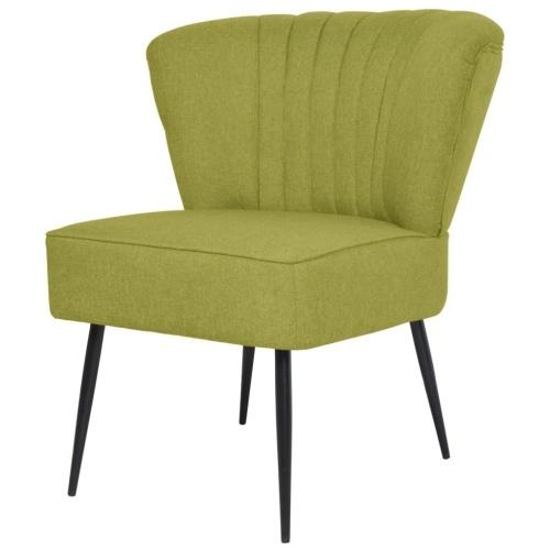 Коктейльное кресло с тенью для ног