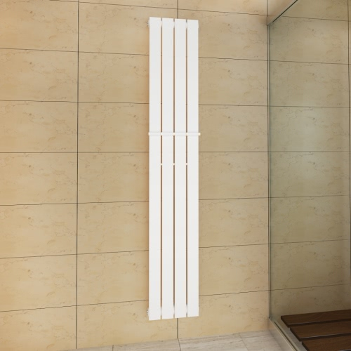 Панельные радиаторы 311x1800mm + полотенце рельса 311mm