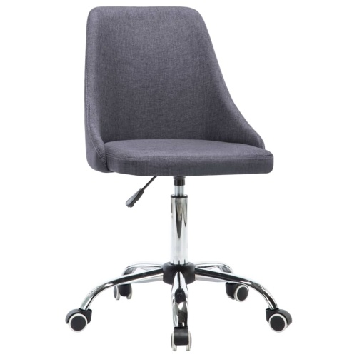 Вращающиеся на 360 градусов офисные мягкие стулья