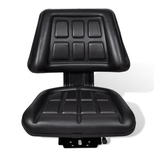 Tractor Seat Backrest