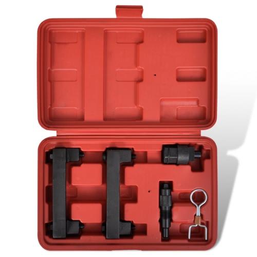 Timing moteur Tool Set pour VAG 2,4 et 3,2 FSI Audi V6, V8, V10