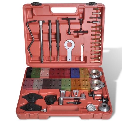Набор инструментов для синхронизации двигателя Fiat / Alfa Romeo / Lancia