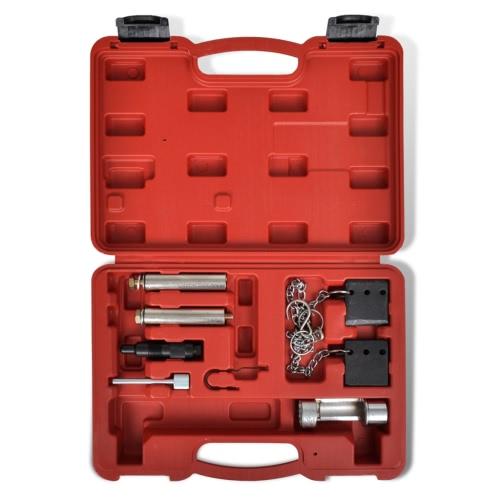 Distribution moteur Courroie Tool Set VW Passat Audi A4 A6 2,5 TDi
