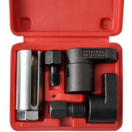 Oxygen Sensor & Enfilez Chaser Set pour VW, Audi etc.