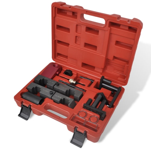 Arbre à cames Vanos Engine Timing Verrouillage Tool Set pour BMW M60 / M62