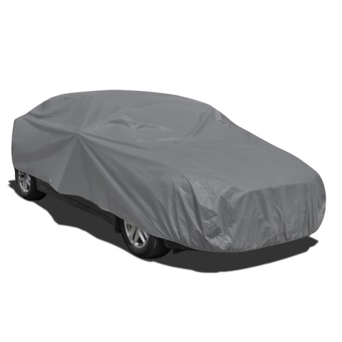 Nonwoven Fabric Car Cover M