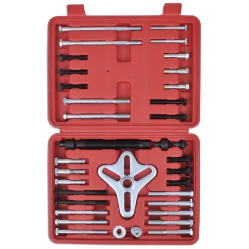 Harmonic Balance Puller Set 45 pcs