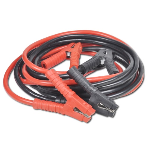 2 pcs Car Start Booster Cable 1800 A