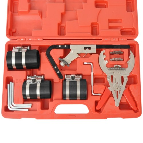 11 Piece Piston Ring Service Tool Set