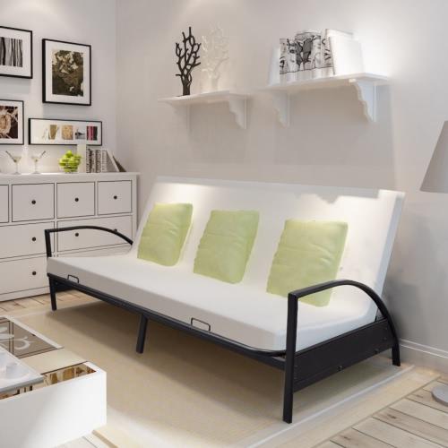 Plegable de metal Sofá cama