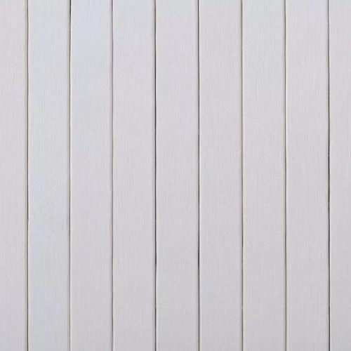 Номер Делитель Bamboo Белый