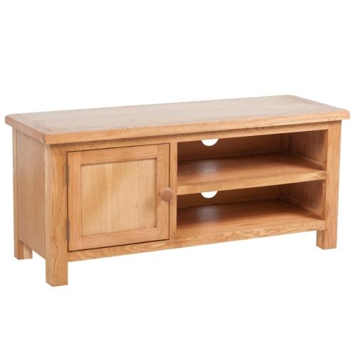TV Cabinet 103 x 36 x 46 cm Oak