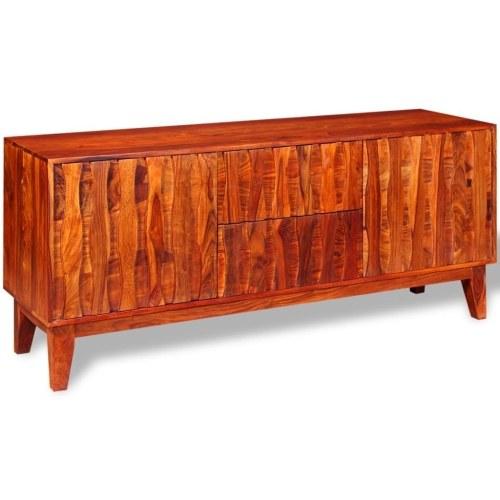 Буфет Solid Sheesham Wood 160x45x70 см