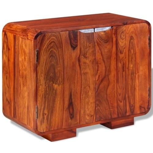 Сервант из массива Sheesham Wood 75x35x60 см