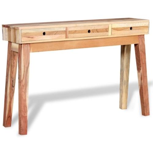 Консольная таблица  Твердая регенерированная древесина