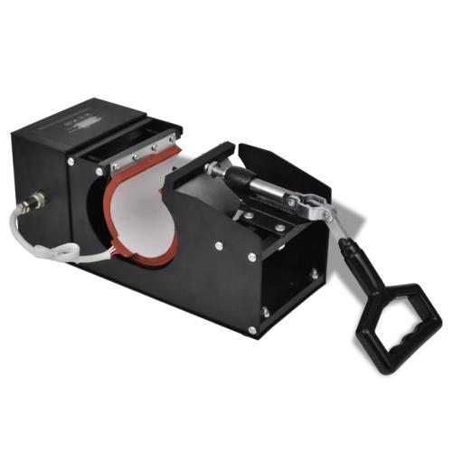 Mug Press Heat Press Machine 350 W