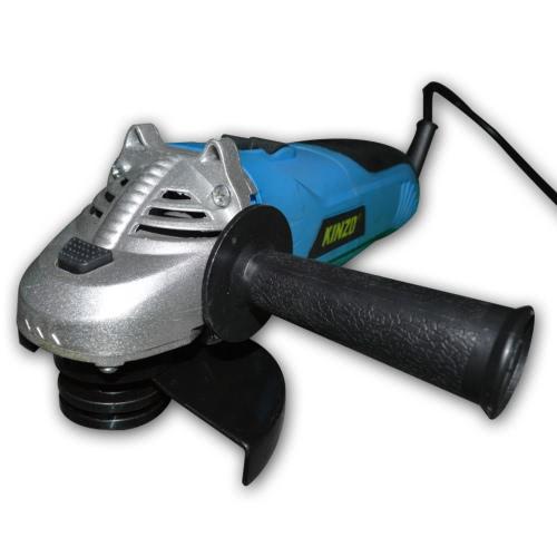 Kinzo Power Tools Angle Grinder 230 V 500 W