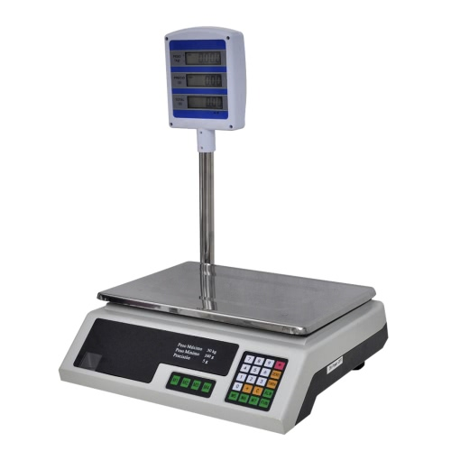 Electronic Package Scales Max. 30 kg