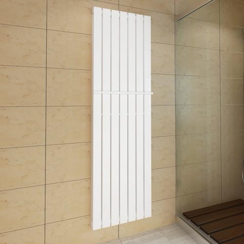 Отопление Панель для полотенец 542mm Отопление Панель Белый Двойной