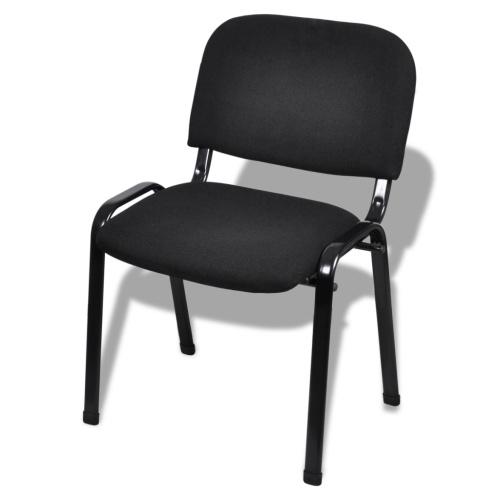 4 шт. Штабелируемые офисные стулья