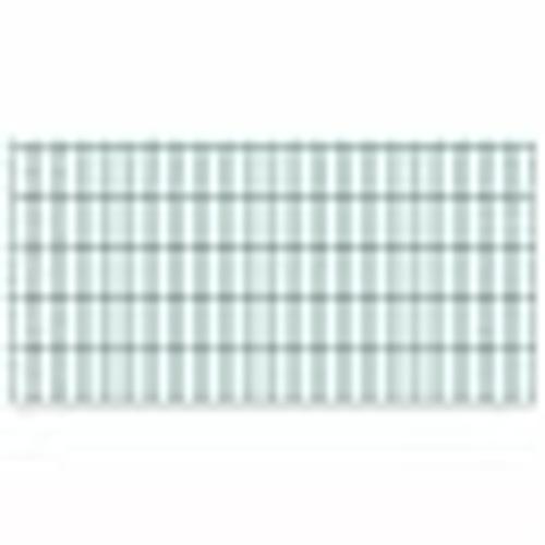 2D per giardino pannelli di recinzione 2008x1030 mm 6 m Verde