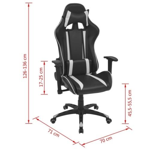 Кремовый кресло для кресла