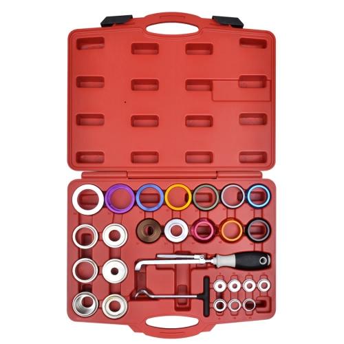Crankshaft and Camshaft Seal Remover and Installer Tool Set