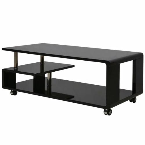 Высококачественный журнальный столик  Black
