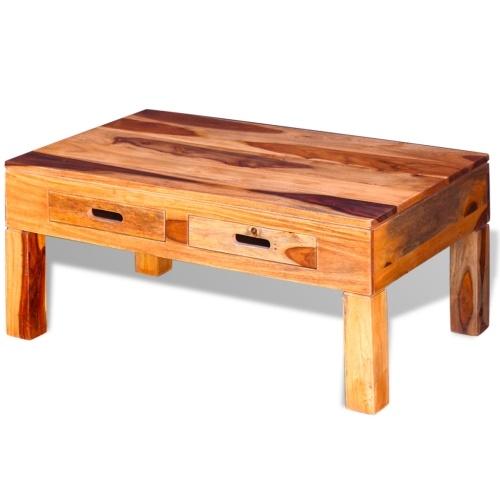 Кофейный столик Sheesham Solid Wood