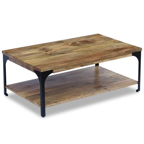 Журнальный столик Mango Wood 100x60x38 см