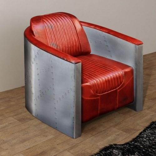 Светло-коричневый стул кабины 79x71x90 см. Реальная кожа
