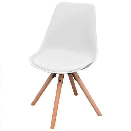 Coffee Table Led High Gloss White 105 X 55 X 41 5 Cm