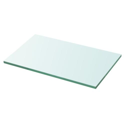 30x15 см прозрачный стеклянный лист