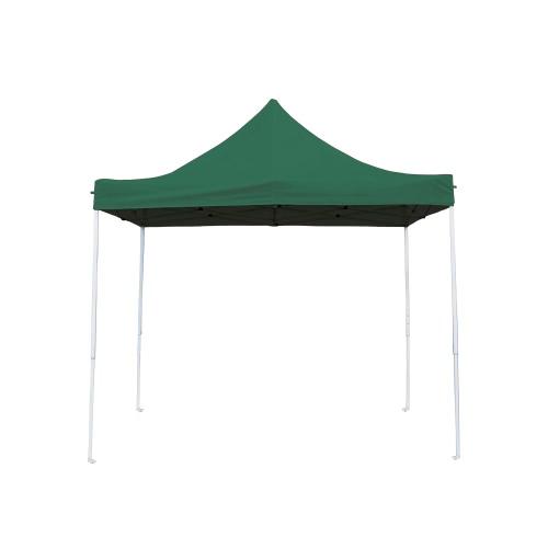 Folding Tent 3x3m Polyester 180g/m² Blue