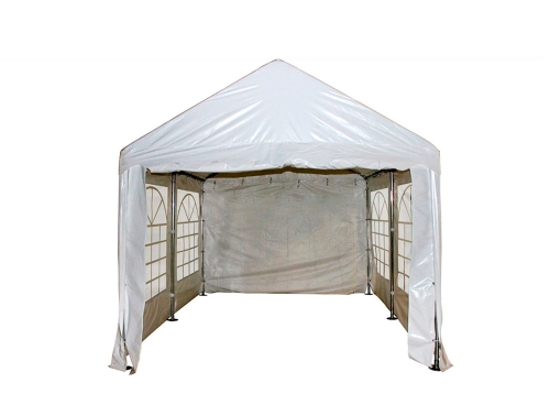 Outdoor Wedding Party Tent Tube 3x4m  38mm White от Tomtop.com INT