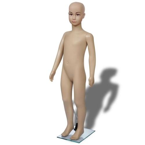Mannequin Child A