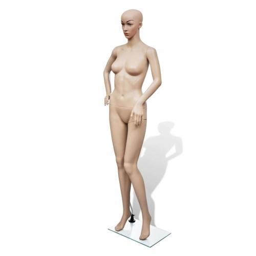 Mannequin Frau Ganzkörper
