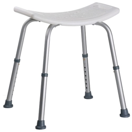 Shower Chair Aluminium Lightweight Shower Stool