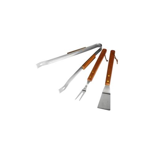 3 częściowy zestaw narzędzi grill
