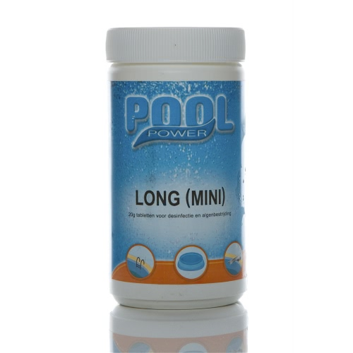 Pool Power Mini 20 gr. 1 kg