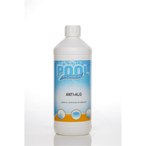 Pool Power Anti-alg 1ltr