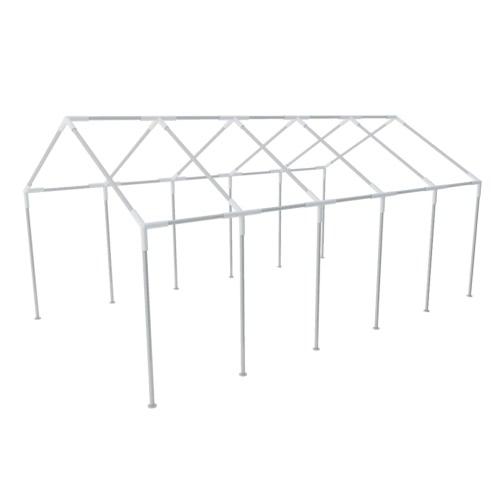 Estructura de acero Pavillon marco del partido carpa estructura de tienda de 10 x 5 m